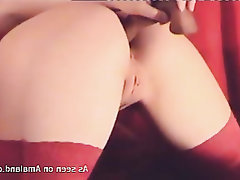 Anal Stockings Toys Amateur