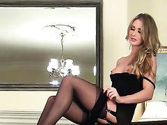 Babe Mature Panties Stockings Teen