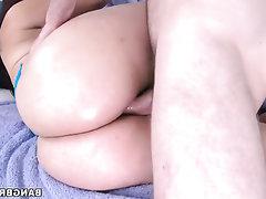 Amateur Big Ass Blowjob Cumshot
