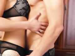 Asian Big Ass Big Cock Big Tits Cumshot