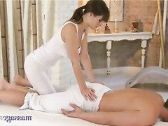 Babe Mature Massage
