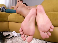 Amateur Blowjob Casting Feet Fetish