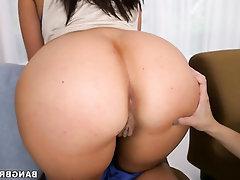 Big Ass Blowjob Cumshot Handjob
