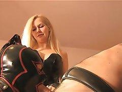 BDSM Bisexual Bondage Femdom