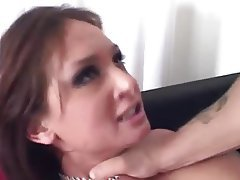 Anal Big Boobs Brunette Pornstar
