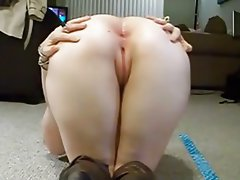Amateur Anal Babe