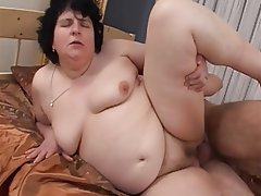 Granny Blowjob Hardcore Old and Young