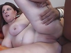 Anal BBW Big Boobs Big Butts