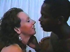 Amateur Interracial Vintage