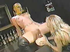 Pornstar Lesbian Blonde