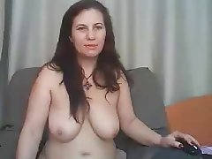 Big Boobs Webcam