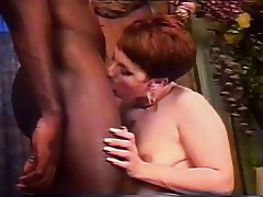 Big Butts Interracial Vintage
