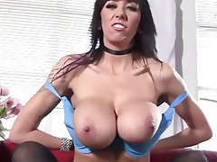 Big Boobs Masturbation MILF Orgasm