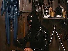 BDSM MILF Brunette Femdom