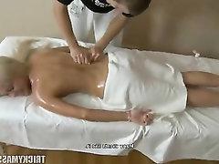 Babe Massage Masturbation