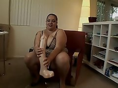 BBW Masturbation Mature Big Boobs