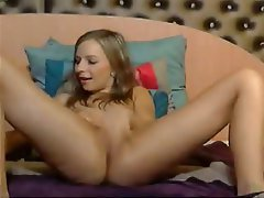Amateur Masturbation Squirt Webcam