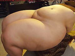 BBW Big Butts
