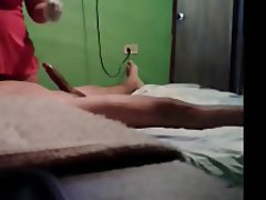 Big Butts Massage