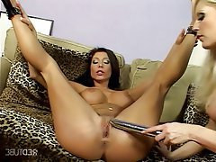 Amateur Lesbian Old and Young