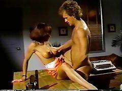 Brunette Cumshot Pornstar Vintage
