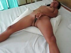 Amateur Asian Masturbation Mature