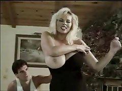 BBW Big Boobs Blowjob Cumshot Granny