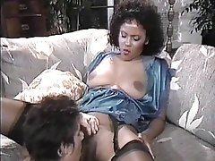 Hardcore Interracial Threesome Vintage