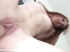 Babe Blowjob Cumshot Hairy Interracial