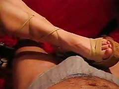 Cumshot Amateur German Foot Fetish