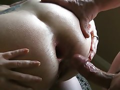 Anal Big Butts Close Up Anal