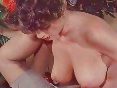 Vintage Babe Lesbian