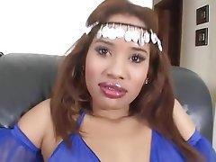 Babe Blowjob Brunette Cumshot