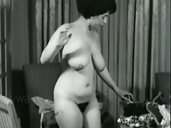Big Boobs Vintage