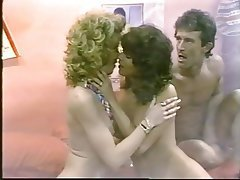 Cumshot Cunnilingus Group Sex Hairy Vintage