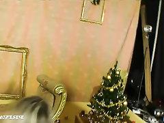 Anal Blowjob Cumshot Stockings Casting