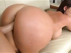 Anal Big Boobs Brunette