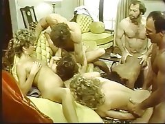 Group Sex Nylon Swinger Vintage