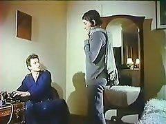 Blowjob Cumshot French Vintage