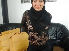 Arab Indian Russian Turkish