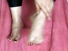 British Foot Fetish