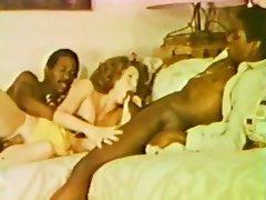 Hairy Hardcore Interracial Vintage