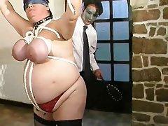 BBW BDSM Bondage