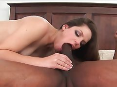 Anal Brunette Hairy Interracial