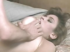 Big Boobs Brunette Cumshot Hairy Vintage