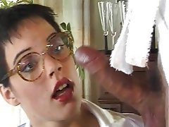 Anal Ass Licking German Lingerie