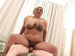 Cumshot Old and Young Amateur Big Boobs