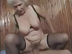 Big Boobs Cumshot Granny Hairy Old and Young
