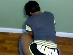 Amateur Big Butts Softcore