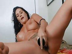 Amateur Masturbation Mature